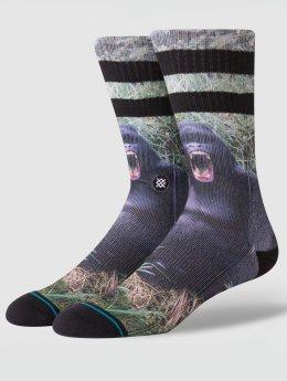 Stance Chaussettes Gorilla noir