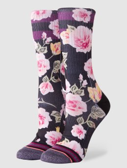Stance Chaussettes Overjoyed noir
