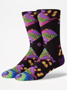 Stance Ponožky Scooby Snacks čern