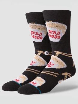 Stance Ponožky Noods čern
