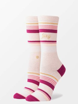 Stance Socken Roxana Everyday beige