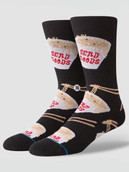 Stance Socks Noods black