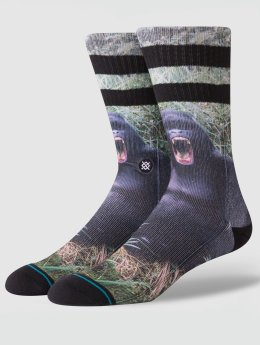 Stance Socks Gorilla black