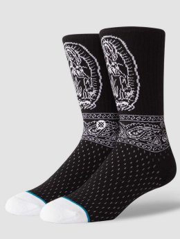 Stance Socks Team Barrio black