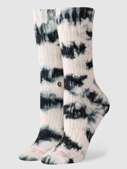 Stance Socks Frio white