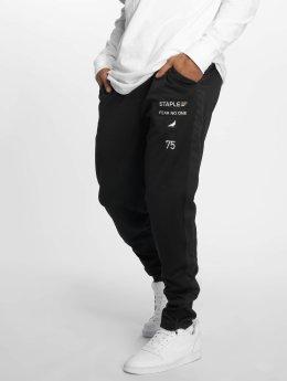 Staple Pigeon Pantalón deportivo Poly Track negro