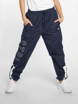 Staple Pigeon Spodnie do joggingu  Sport Nylon  niebieski