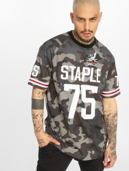 Staple Pigeon T-paidat Eastside camouflage