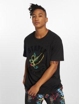 Staple Pigeon t-shirt Pigeon zwart
