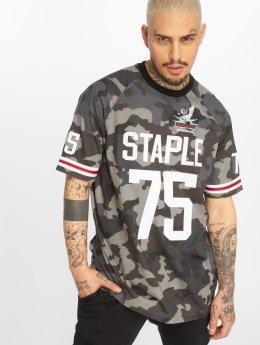 Staple Pigeon T-skjorter Eastside  kamuflasje