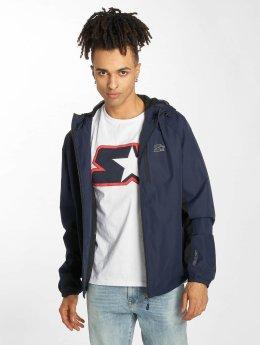 Starter Демисезонная куртка Wand  синий