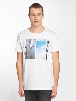 Stitch & Soul Camiseta Cali blanco