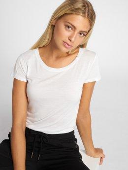 Stitch & Soul Camiseta Base blanco