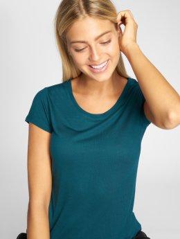 Stitch & Soul Camiseta Base verde