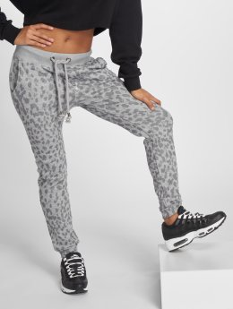 Stitch & Soul Jogging Sweat gris