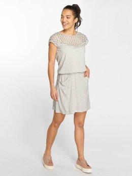 Stitch & Soul jurk Denis grijs