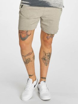 Stitch & Soul shorts Sweat grijs