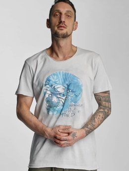 Stitch & Soul T-paidat Summer harmaa