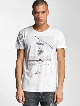 Stitch & Soul T-paidat Hang Aroun valkoinen