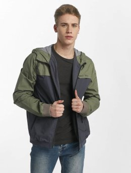 Sublevel Демисезонная куртка Code синий