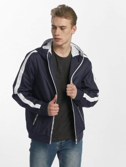 Sublevel Демисезонная куртка Project синий