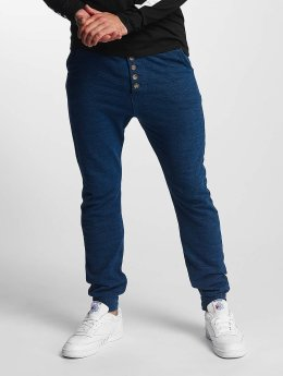 Sublevel Jogging Jogger indigo