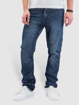 Sublevel joggingbroek Melvin blauw