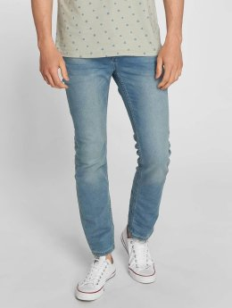 Sublevel joggingbroek Sweat Denim Optics blauw