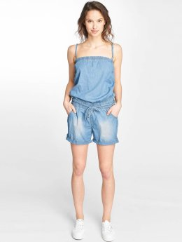 Sublevel Jumpsuit Jasmin blau