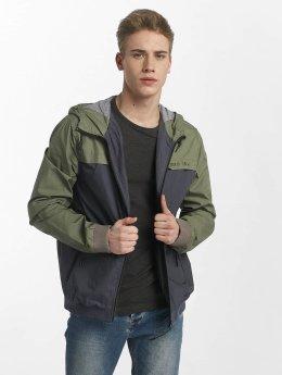 Sublevel Lightweight Jacket Code blue