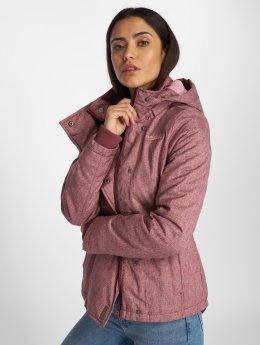 Sublevel Lightweight Jacket Mira rose