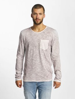 Sublevel Longsleeve Level Up rood