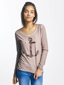 Sublevel Longsleeve Anchor rose
