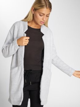 Sublevel Manteau Sweat gris