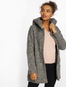 Sublevel Manteau Hood noir