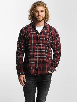 Sublevel overhemd Samuele rood