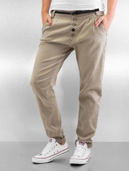 Sublevel Pantalon chino Basic beige