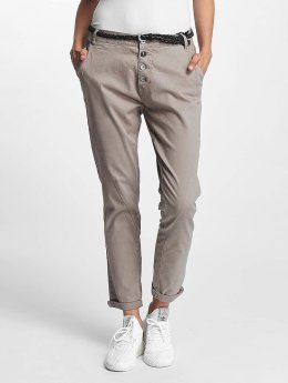 Sublevel Pantalon chino Alma brun
