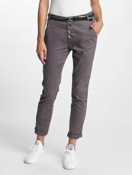 Sublevel Pantalon chino Alma gris