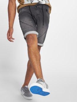Sublevel Pantalón cortos Jogg negro