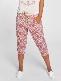 Sublevel Pantalón cortos  Capri  rosa
