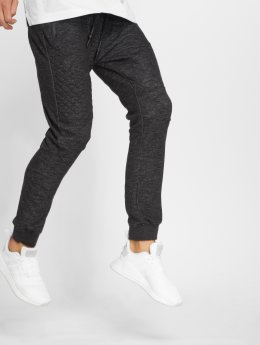 Sublevel Pantalón deportivo Paul negro