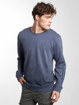 Sublevel Pullover Summer Mood indigo