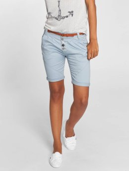 Sublevel Short Bermuda bleu