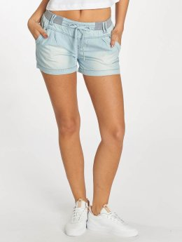 Sublevel Short Delfina bleu