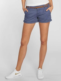 Sublevel Shorts Triangel blau
