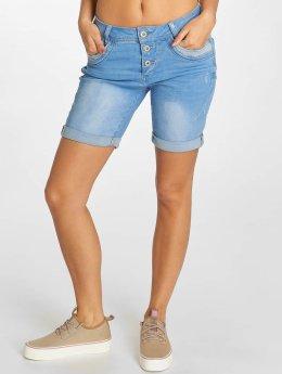 Sublevel Shorts Kora blau