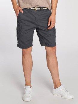 Sublevel Shorts Cargo blau
