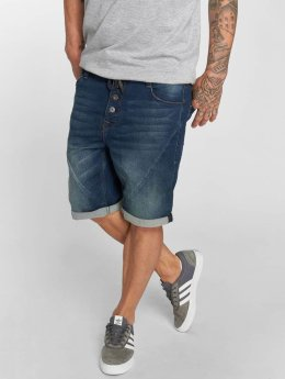Sublevel shorts Sweat Denim Optics blauw