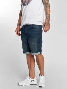 Sublevel Shorts Jogg blu